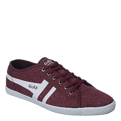 Gola Quattro Marl mens casual lace up sneaker