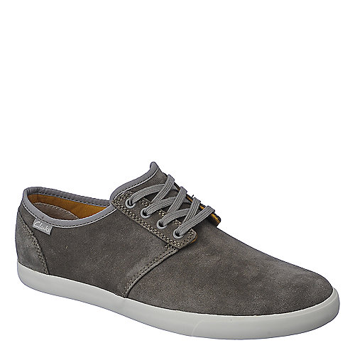 Clarks Torbay Lace mens casual lace up sneakers