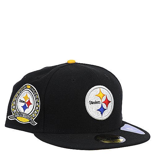 Buy New Era Pittsburgh Steelers NFL cap  437fbebf828
