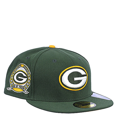 New Era Caps Greenbay Packers Cap