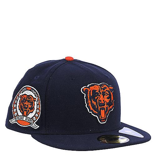 aeb440bb4 Chicago Bears New Era NFL hat