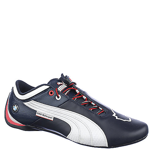 Puma Mens Future Cat M1 Big navy lifestyle athletic shoe