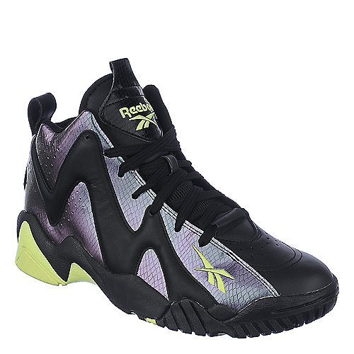 Buy Reebok Kamikaze II Mid mens athletic basketball sneaker  b485ff2fd