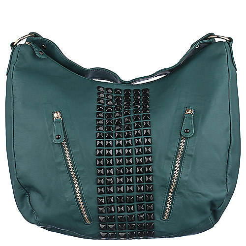 Under One Sky Studded Handbag