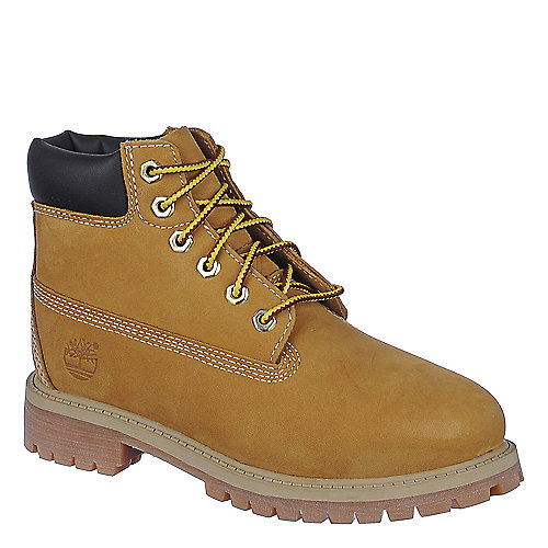 Timberland Kids 6 In Premium Boot