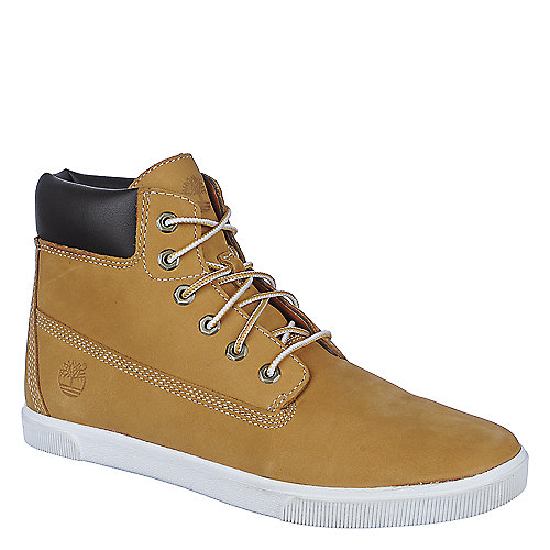 Timberland Juniors 6 In Lace