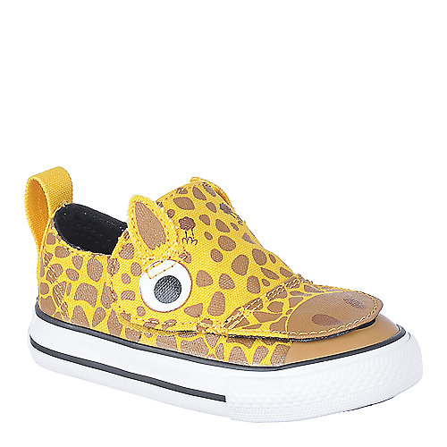 Converse Toddler All Star Sneaker Slip