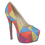 Shiekh Womens 018 stiletto heel