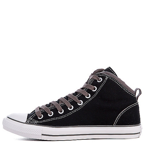 cd8c27057f2f Converse Chuck Taylor Static Hi mens high top sneaker
