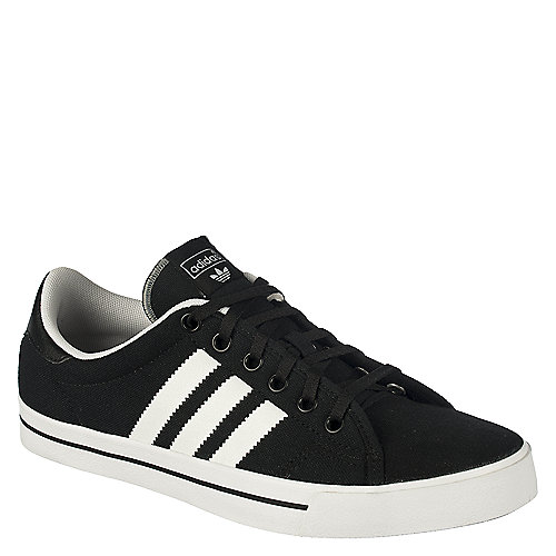 Adidas Shoes Striped Black And White