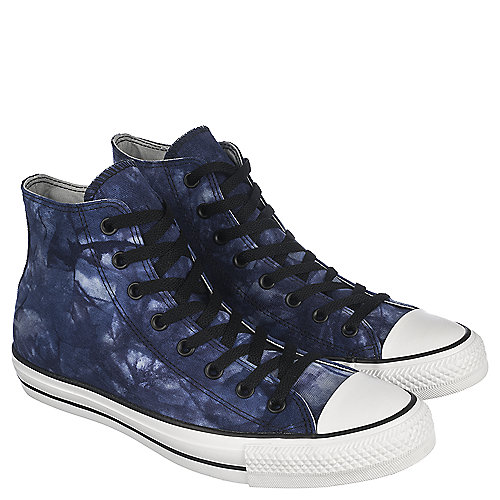 4ea77fa365d3 Converse CT Hi Dozar Unisex Blue Casual Lace-Up Sneakers