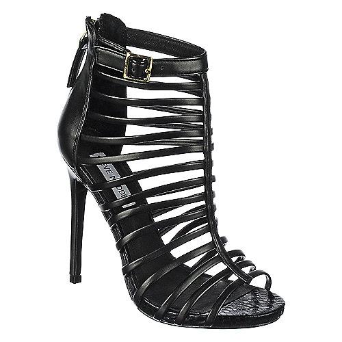 522895795a965b Steve Madden Marnee Women s Black High Heel Dress Shoe