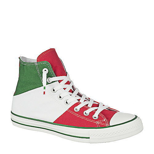 8001e0582447a0 Buy Converse Mens Chuck Tri-Panel High athletic running sneakers