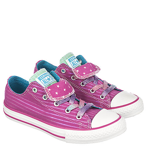 Converse CT DBL TNG OX (Youth)