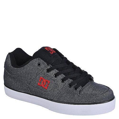 c18fb5fd7c DC Pure TX SE mens athletic skate sneaker