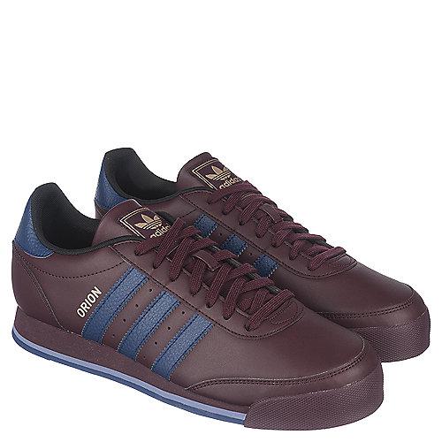 adidas orion 2 uomini borgogna merletto scarpe shiekh scarpe casual
