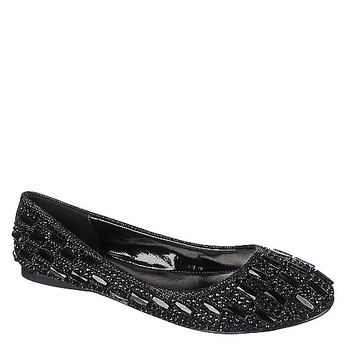 Shiekh Julie 04 Womens Black Flats Shiekh Shoes