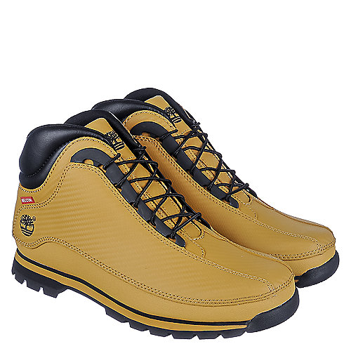 daa687a4e489 Timberland Euro Dub Men s Tan Casual Lace-Up Boot