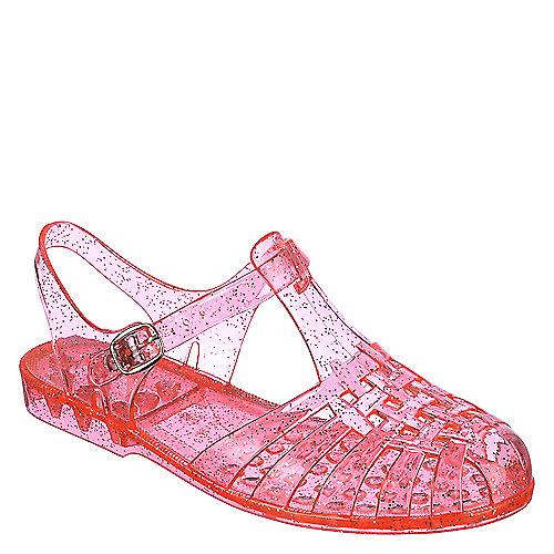4ef363ea00d4 Shiekh Amira-01 Women s Pink Jelly Sandals