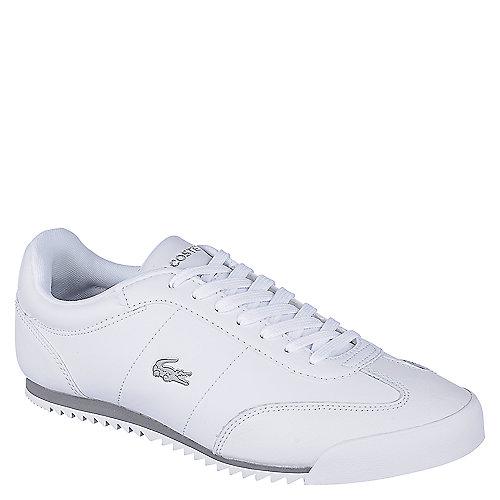 167189543a Lacoste Romeau Croc 2A7 Men s White Casual Shoe
