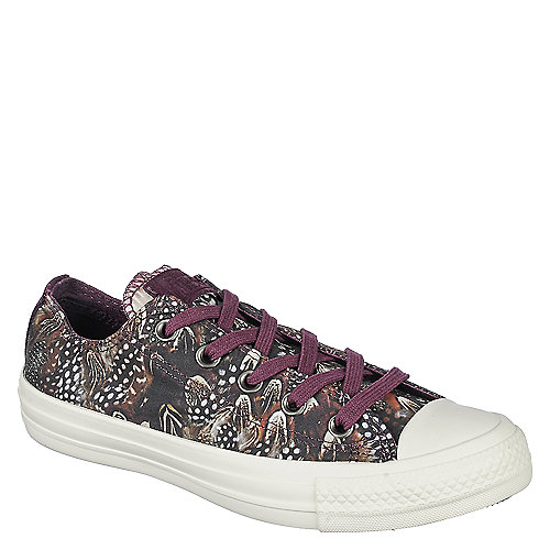 1040b5d21974 Buy Converse Chuck Taylor All Star OX womens athletic running lifestyle  sneaker