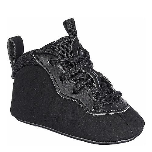 3e26301f577 Nike Lil  Posite One (CB) Infant Black Starter Sneaker Shoe
