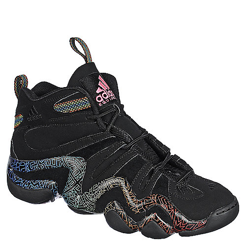 buy popular d88d0 bd0a0 adidas. Black Neon Pink Crazy 8