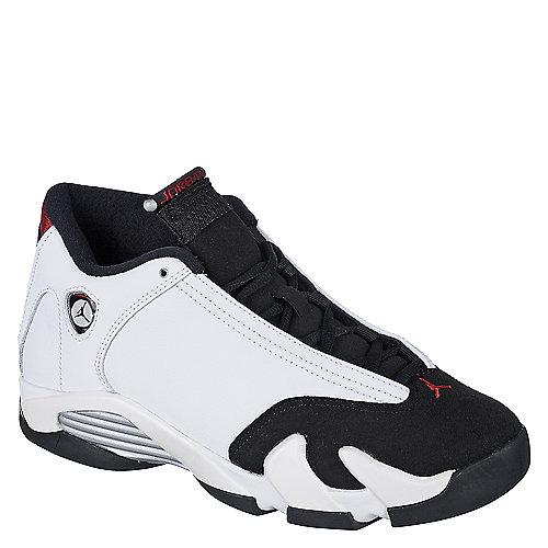 66c38708f35 Air Jordan Retro 14 Youth White Sneaker   Shiekh Shoes