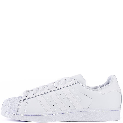 White Men's Casual Sneaker Superstar | Tuggl