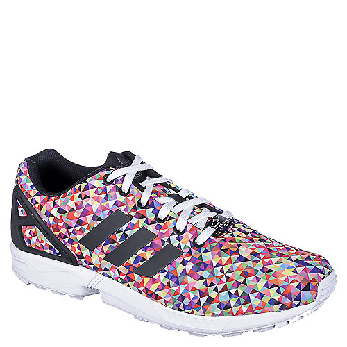 404b5bfeb9f8 adidas. Multi-color Men s Athletic Running Sneaker ZX Flux