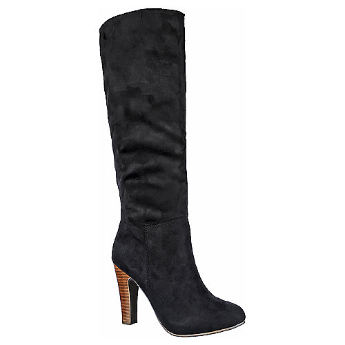 ed56859ac6f Dollhouse Women s Embrace High Heel Boot. PreviousNext