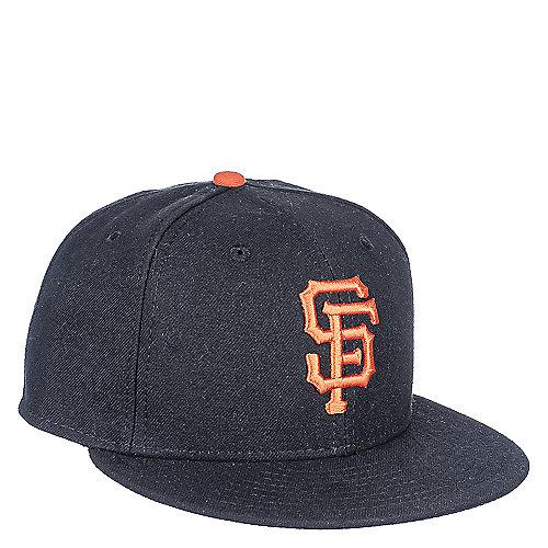 7362a2e6f833b New Era San Francisco Giants Fitted Cap
