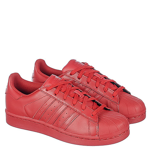innovative design 3679d 95a4c adidas Pharrell Williams Superstar Supercolor J (Youth)