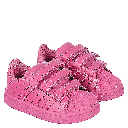 adidas Pharrell Williams Superstar Supercolor CF I (Toddler)