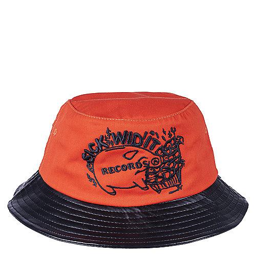 b268de71c2b95 Legendary MFG Sick Wit It Bucket Orange Fisherman Hat