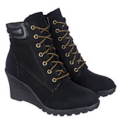 Buy Women&39s Wedge Boots | Cheap Boots with Wedges at Shiekh Shoes