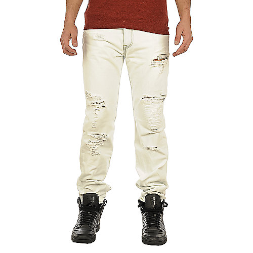 levis 501 original fit mens white jeans shiekh shoes
