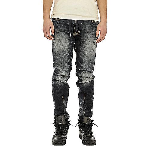 44dc147da3db28 Jordan Craig Dark Blue Men s Slim Fit Jogger Pants
