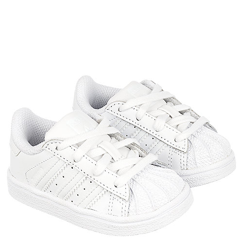 adidas Toddler Sneaker Superstar Foundation