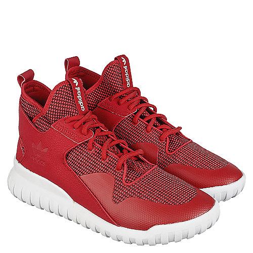 ed40925812e3 adidas. Red White Men s Tubular X Athletic Lifestyle Sneaker