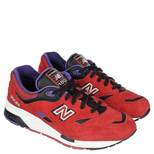 fa57ad69d78 New Balance 600 Men s Black Athletic Running Shoes