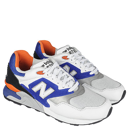 3982227327cf New Balance 878 Men s White Athletic Running Shoes