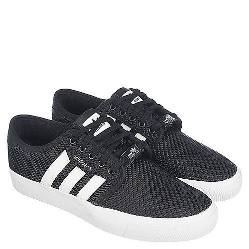 adidas seeley juniors nero merletto scarpe shiekh scarpe casual