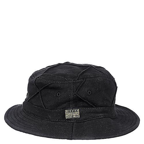 d9893b99093 Rock Smith Kilos Men s Black Bucket Hat