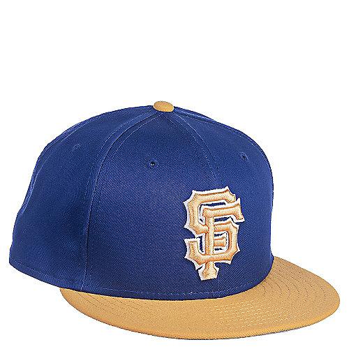 New Era Caps San Francisco Giants Snapback