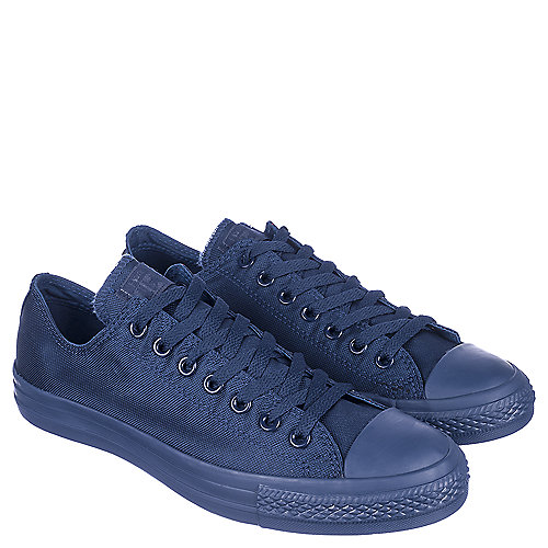 53b7f659ca Converse CT OX Unisex Navy Casual Lace-Up Sneakers