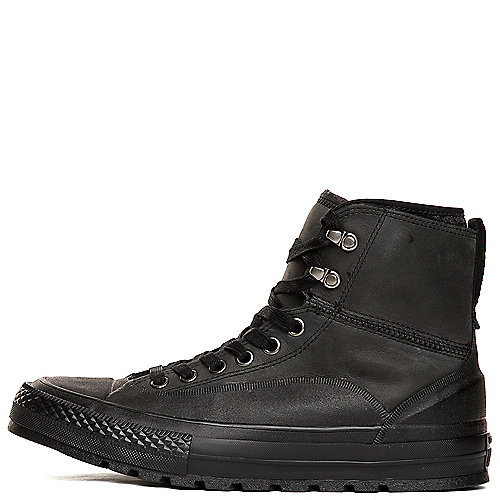 3e9bc7429ada Converse Black Unisex Casual Sneaker CT Tekoa Hi