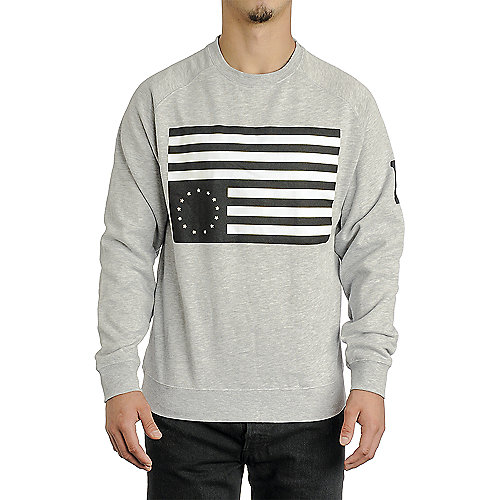 Mens Patriotic Stars Hoodie Sweater With our selection of men's American flag sweatshirts, you are sure to find the right look for you! From our Under Armour Patriotic Trainer to our Commemorative 9/11