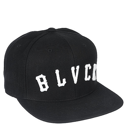 Black Scale Grand Slam Men s Black Snapback  32b5fdf6aac