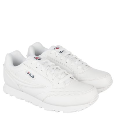Fila Classico Men White Athletic Running Sneaker